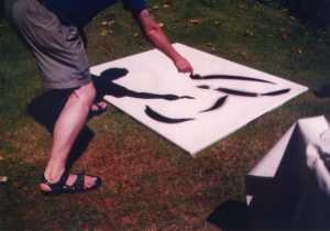Painting_Lawn